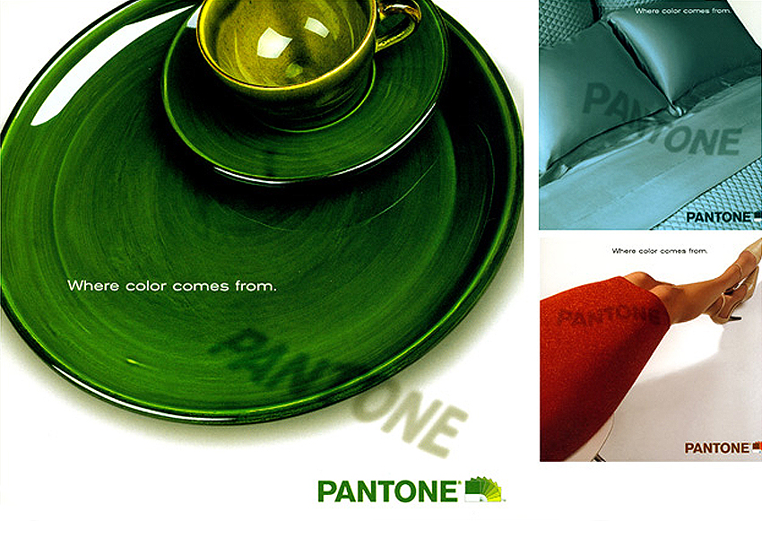 Pantone, Tronvig Group