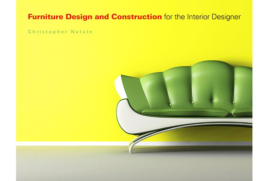 Condé Nast Furniture Design and Construction for the Interior Designe