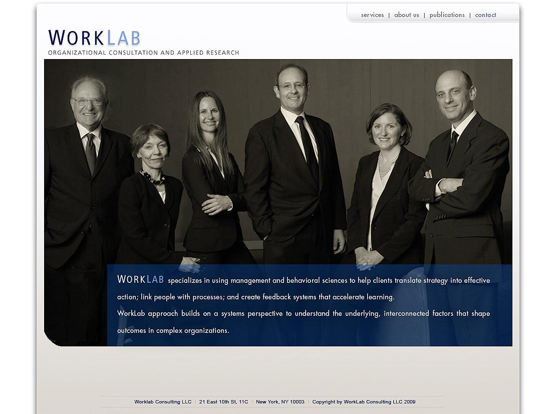 WorkLab, Tronvig Group