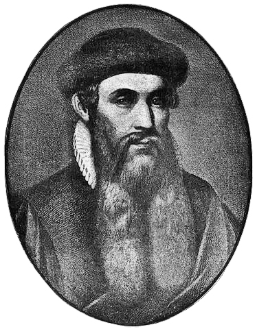 Short History of Twitter from Gutenberg