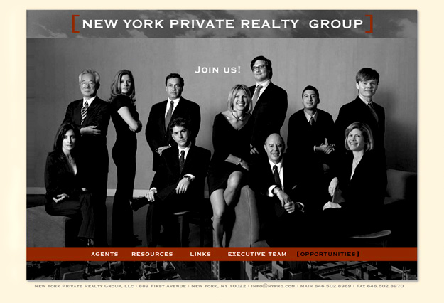 New York Private Realty Group