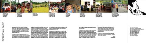 MDLF First 15 Years, Media Development Loan Fund