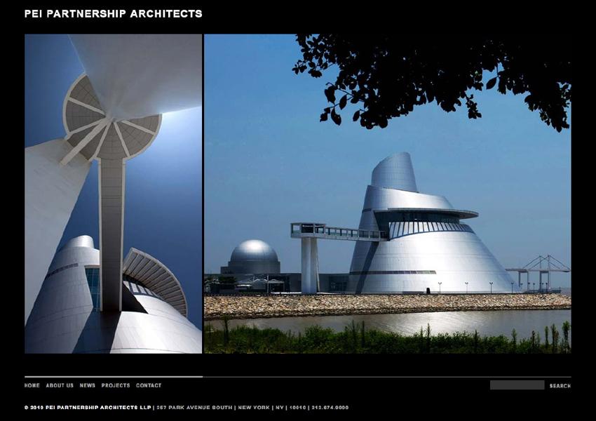 Pei Partnership Architects, Tronvig Group