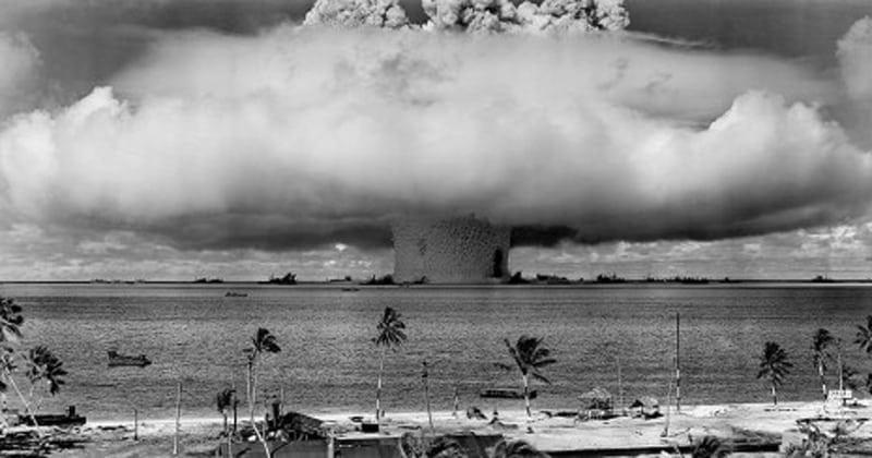 Radiation Disaster: Bikini Atoll
