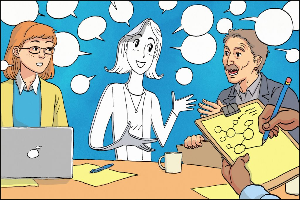 Customer Personas: What Sally Can Show You
