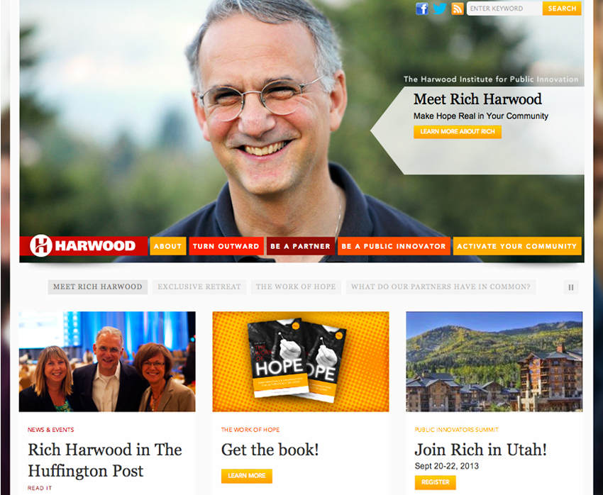 The Harwood Institute for Public Innovation