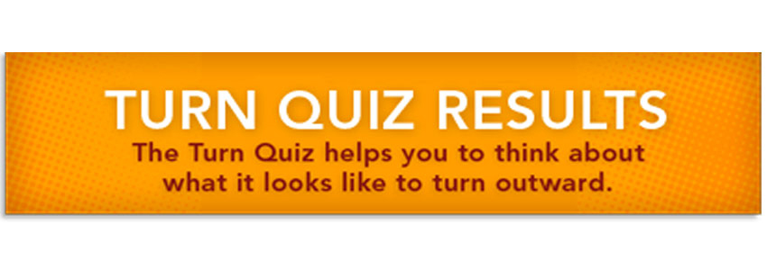 The Harwood Institute for Public Innovation, Harwood Turn Quiz, Tronvig Group