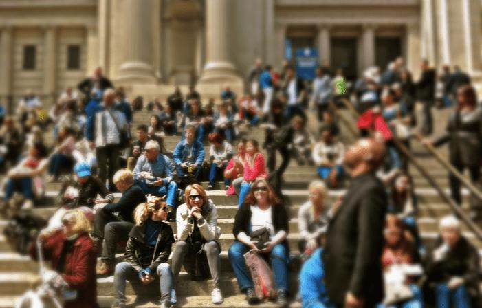 Millennials and Museums