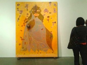 What are Museums for? Chris Ofili at the New Museum
