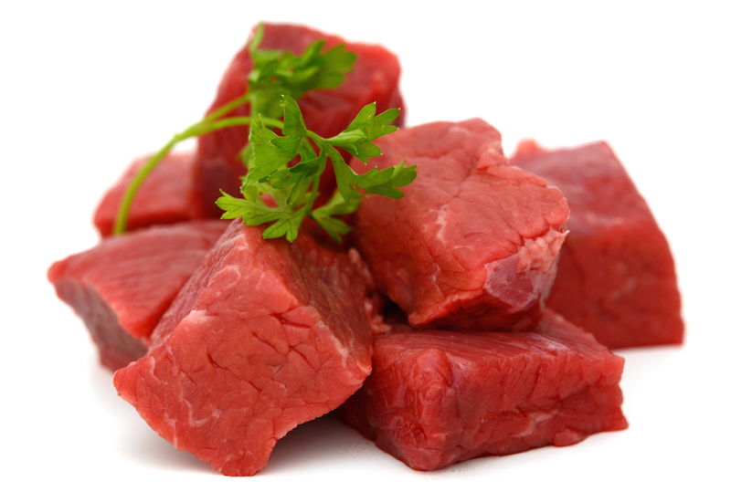 The beef brand