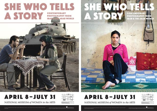 She Who Tells A Story,Tronvig Group