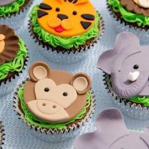 American cupcakes cute; cuteness and culture