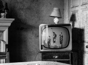 Innocent Jonathan Cosens TV 1968